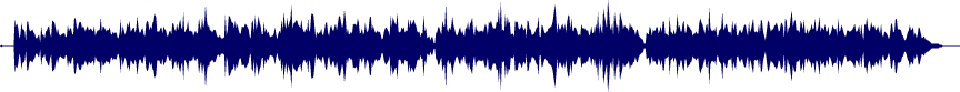 waveform of track #10899