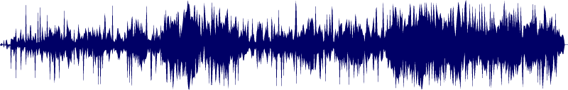 waveform of track #108001