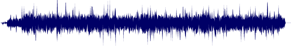 waveform of track #108002