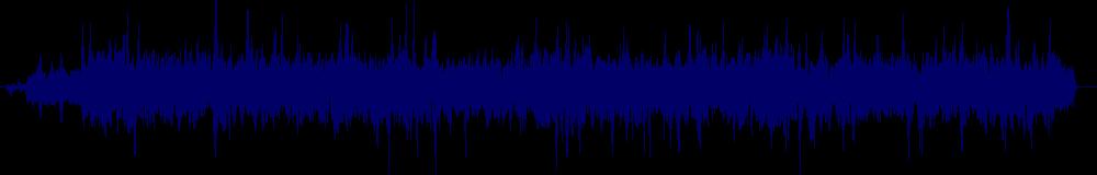 waveform of track #108002