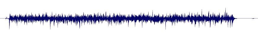 waveform of track #108030