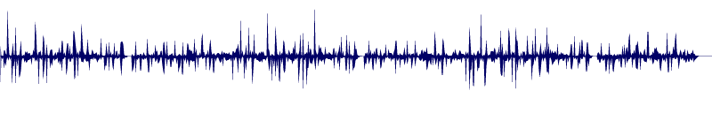 waveform of track #108032