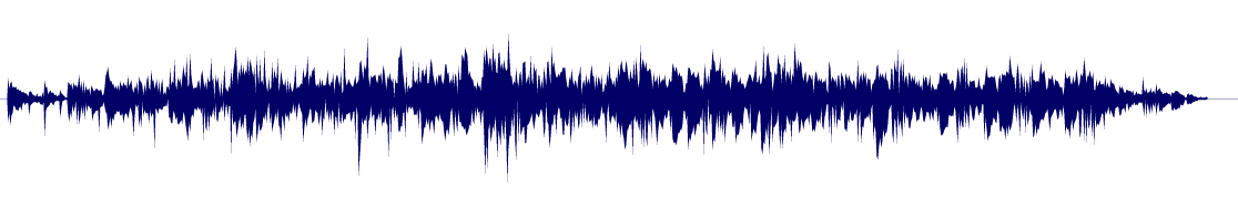 waveform of track #108100
