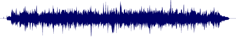 waveform of track #108101
