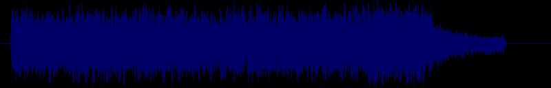 waveform of track #108110