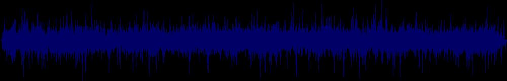 waveform of track #108111