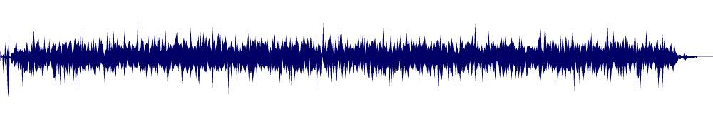 waveform of track #108116