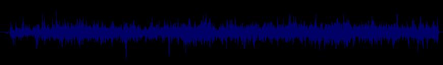 waveform of track #108122