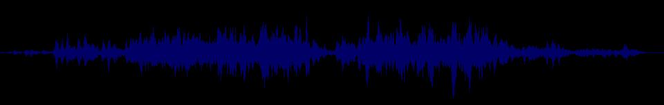 waveform of track #108138