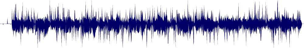waveform of track #108152