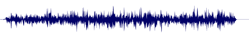 waveform of track #108160