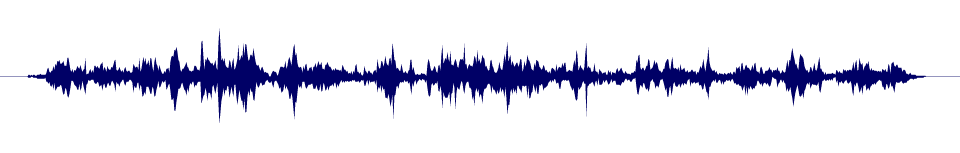 waveform of track #108161