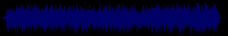 waveform of track #108189