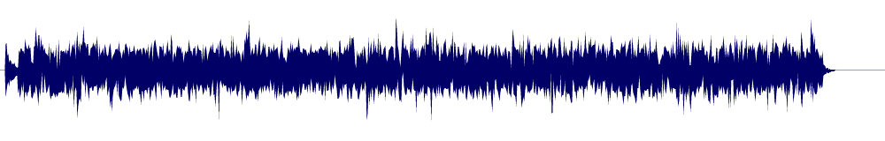 waveform of track #108238