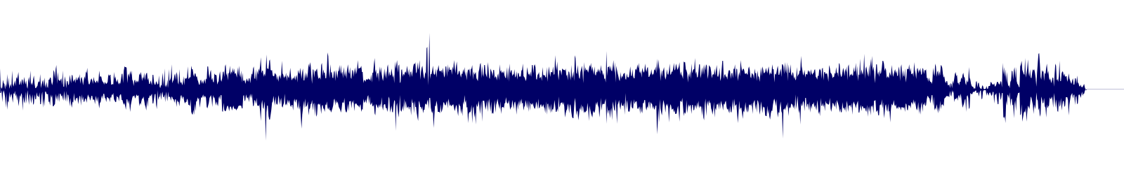 waveform of track #108246