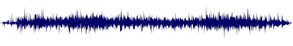 waveform of track #108250
