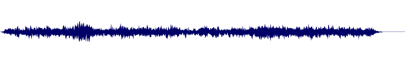 waveform of track #108260