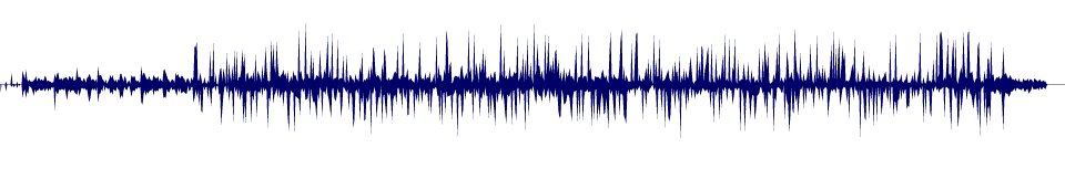 waveform of track #108261