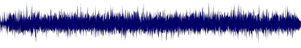 waveform of track #108269