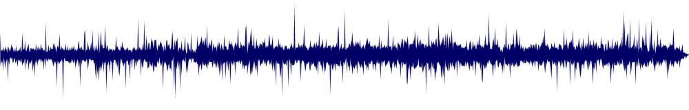 waveform of track #108271