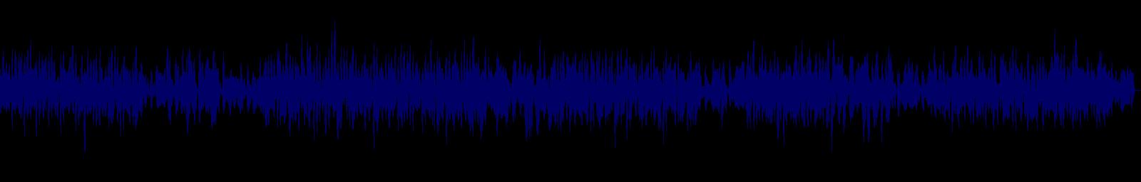 waveform of track #108281