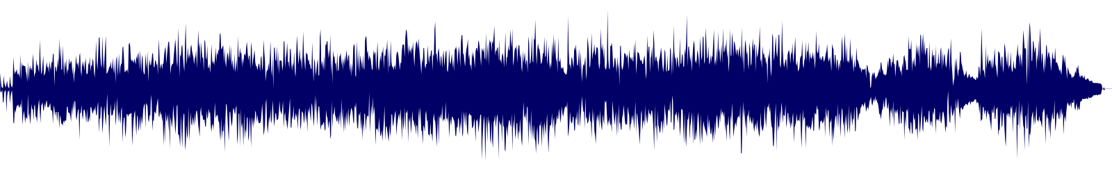 waveform of track #108295