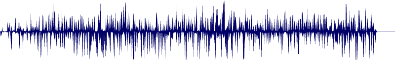 waveform of track #108311