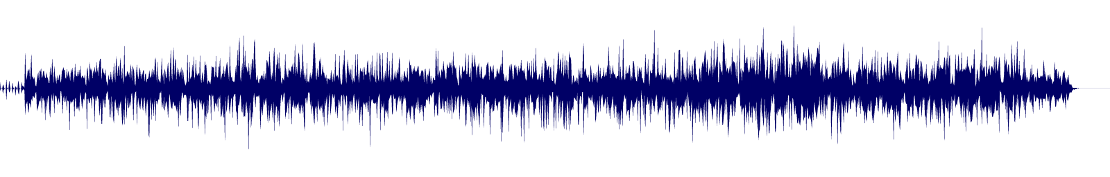 waveform of track #108325