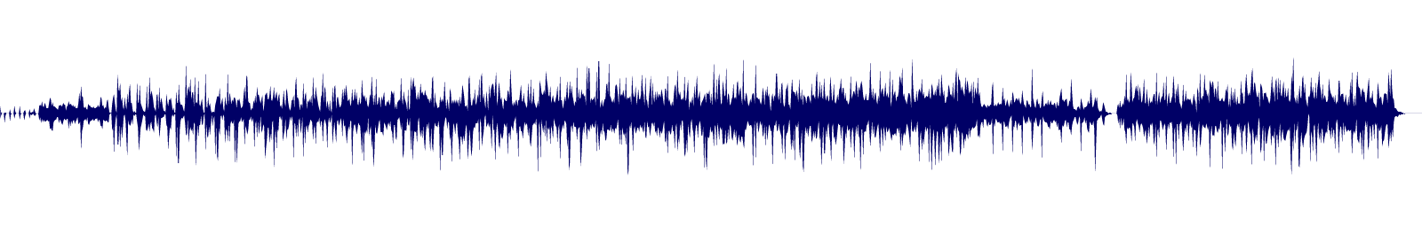 waveform of track #108340