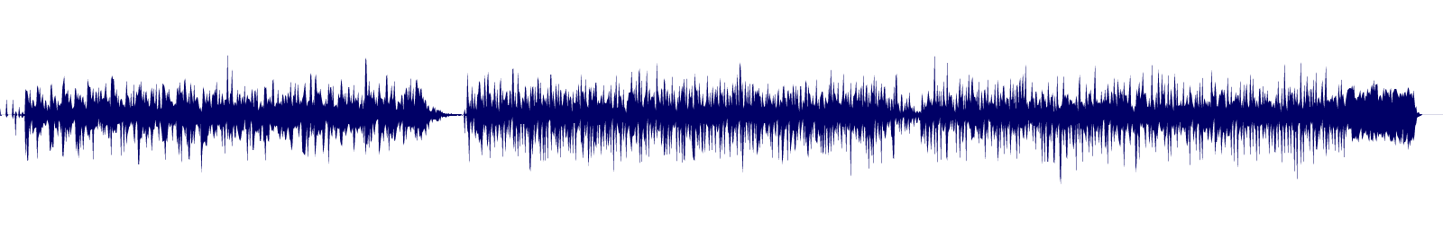 waveform of track #108348