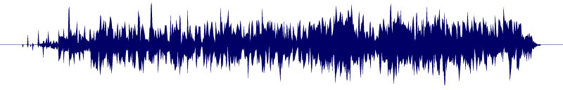 waveform of track #108381