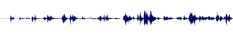waveform of track #108384