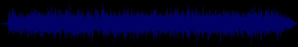 waveform of track #108389