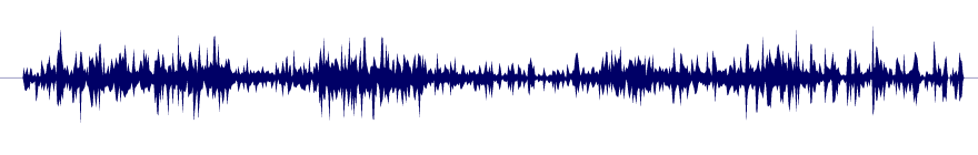 waveform of track #108400