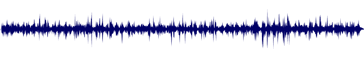 waveform of track #108404
