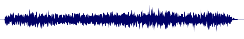 waveform of track #108407