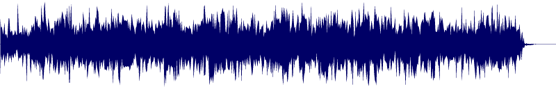 waveform of track #108421