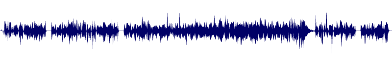 waveform of track #108432