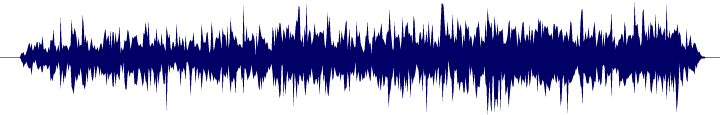 waveform of track #108452