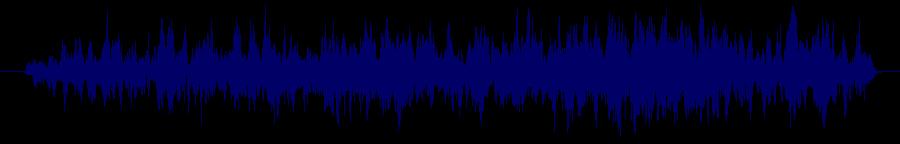 waveform of track #108461