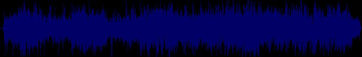 waveform of track #108487