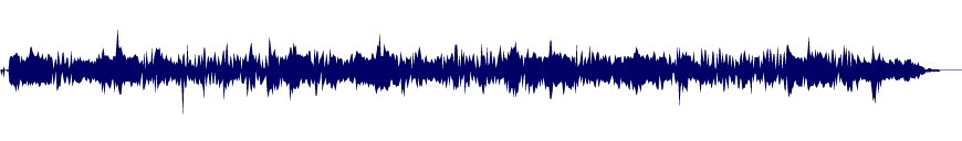 waveform of track #108501