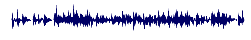 waveform of track #108509