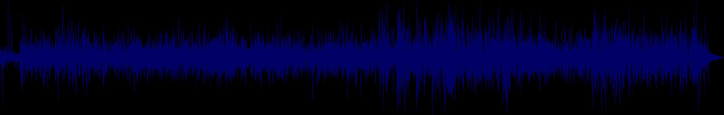 waveform of track #108517