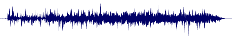 waveform of track #108519