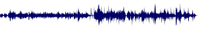 waveform of track #108525