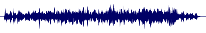 waveform of track #108536