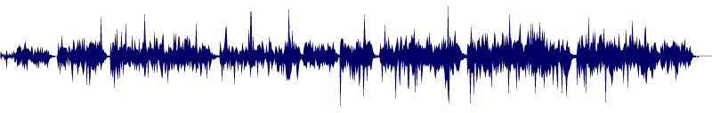 waveform of track #108540