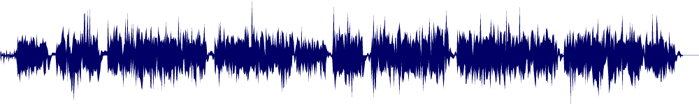 waveform of track #108542