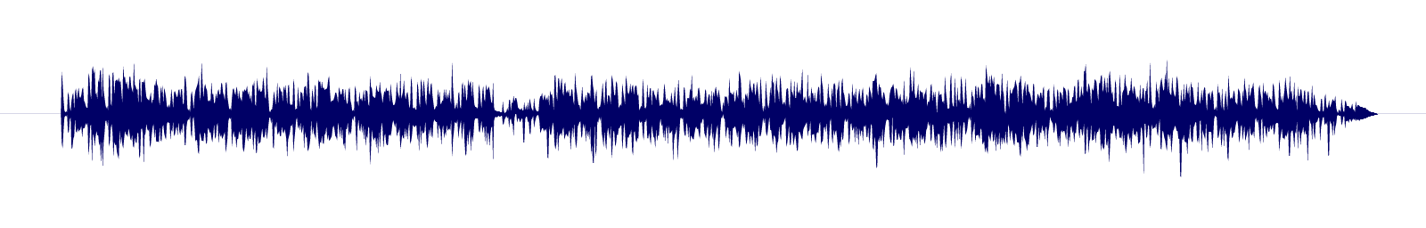 waveform of track #108545